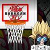 бакуган - Баскетбол
