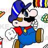 марио - Марио просто красавчик!