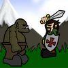 битвы - Охотник на орков
