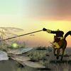 3D - Охотник спасает землю