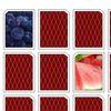 развивающие - Фруктово-ягодные карточки