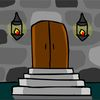 зомби - В отеле привидений