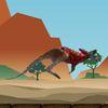 гонки - Догони кенгуру