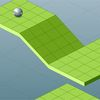 3D - Дорожка шустрого шарика