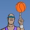 баскетбол - Баскетбольная тренировка