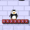 пингвины - Падение пингвина