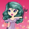 причёски - Прическа популярной девушки