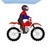 гонки - Горячая мотогонка