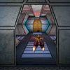 3D - Побег с космического корабля