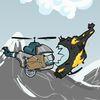 вертолеты - Игры вертолеты бесплатно