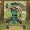 аватар аанг - Великое сражение