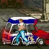 такси - Опытный таксист