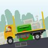 грузовики - Курьерская служба доставки