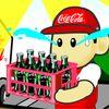 грузовики - Грузовик Кока-Кола