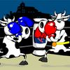 бокс - Коровий бокс