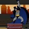 бэтмен - Удар Бэтмена