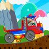 марио - Тракторист супер Марио