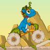 динозавры - Веселый динозаврик Гизмо