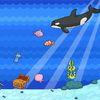 рыбки - Чудесный подводный мир
