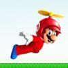 марио - Марио и супер пропеллер