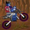 трансформеры - Трансформеры на мотоциклах