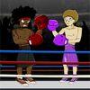 бокс - Боксерский ринг для Джастина Бибера
