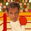 бокс - Бокс телевизионных звезд