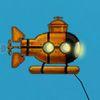 развивающие - Путешествие субмарины Блумо