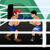 марио - Поединок Марио и боксера