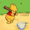 дисней - Винни Пух играет в бейсбол
