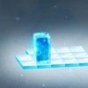 3D - Ледяные кубики 3D
