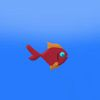 рыбки - Рыбка хочет вырасти