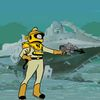 рыбки - Спасти капитана Нэмо