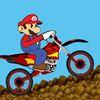 марио - Мотопрогулка отважного Марио