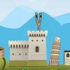 башни - Игры башни