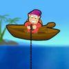 Рыбалка - Удачливый рыбак гоблин