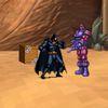 бэтмен - Новая миссия Бэтмена