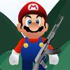 марио - Марио на охоте