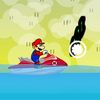 марио - Марио водный скутер