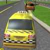 3D - Такси 21-го века