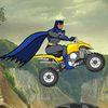 бэтмен - Супер мото Бэтмен
