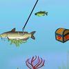 Рыбалка - Счастливый день рыбака