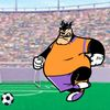 микки - Веселый футбол