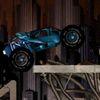 машины - Это автомобиль Бэтмена!