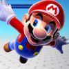 марио - Гонки Марио на тележках