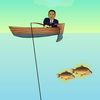Рыбалка - Обама на рыбалке