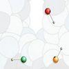 головоломки - Собери атом
