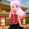 принцессы - Современная японская принцесса