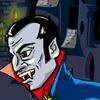 вампиры - Таинственный замок Дракулы