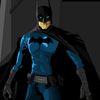 бэтмен - Модный костюм Бэтмена